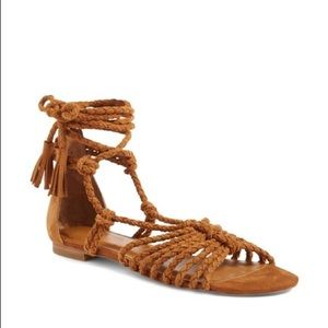 Joie Sandals NWT